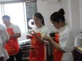 扬州灌汤包成都也有专业培训班啦
