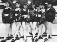 黔江专业舞蹈培训学校 街舞现代流行舞蹈 国舞证书包分配