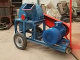黑龙江木柴粉碎机生产-柴油机木屑机供应厂家