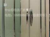 中山淋浴房厂家直销高纯304不锈钢淋浴房