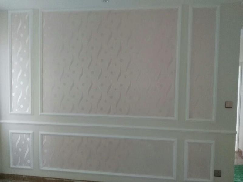 专业贴壁纸师傅,电视墙贴壁画师傅贴墙布师傅