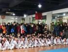 力威拳馆,长沙较好的跆拳道散打培训