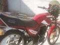 两辆125摩托车