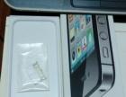 iphone4s 32g 黑色 9成新 学生自用4年 非常爱