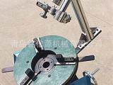 组合变位机 卡盘 气动顶尖 铝导轨