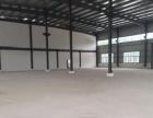 《政府规划园区》钢构厂房1600元/平起,手续齐全