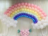 北京彩糖氣球元旦幼兒園布置,新年晚會布置,親子活動策劃