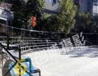 珠海金湾300人集体照拍摄团体照拍摄合影阶梯架出租