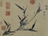 吴镇字画如何估价收购 长期收购