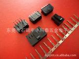 供应Molex3.0间距针座.插PCB板汽车.电脑连接器