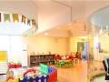蜀汉路较好的儿童之家,0-6岁早教婴托火热报名中
