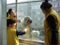 南京建邺区奥体专业公司单位家庭保洁装修保洁地板打蜡擦玻璃打扫