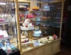 专业定制蛋糕店,烘培店,甜品店铺装修