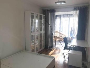 汇景苑包物业取暖 大三室 照片真实 拎包入住 有钥匙