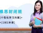 上海雅思一对一培训机构 中外教联合教学效果好