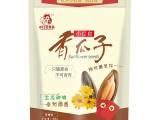 河北省小红包食品有限公司(焦糖 五香)香瓜子168克袋装
