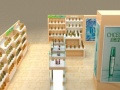 商场,超市,店铺设计,展台,展柜,货柜,柜台订做