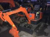 上海 二手35挖機轉讓 二手玉柴20小挖機出售