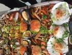 广州海鲜大咖海鲜大杂烩