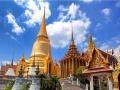 泰国6日高端游