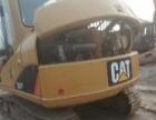 卡特彼勒 307C 挖掘机         (整车原版手续齐全)