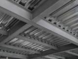 朝阳区室内阁楼楼梯制作钢架隔层承包单位