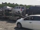 新疆喀什到通化汽車托運轎車托運 全國往返轎車托運公司