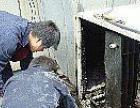 扬州仪征市顺风专业油烟机清洗维修 修煤气灶