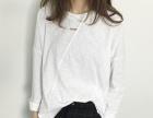 2017秋季女装新款上市工厂直销价韩版时尚女装长袖T恤衫