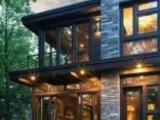 专业乡村或民宅庭院与别墅设计施工 和源庭墅