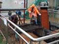 张家界专业承接下水道 清抽粪吸污 高压疏通管道等工程