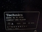 ~~~ 日本松下发烧级SL P770甲类纯CD机