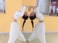 女性练瑜伽的好处有哪些,哪里学瑜伽可以包学会