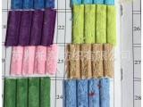 现货供应2.5条直条锦涤灯芯绒 家纺抱枕面料 粗条绒提花布201