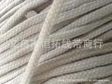 【厂家直销】供应5mm空心棉绳 漂白棉绳 5mm帽绳