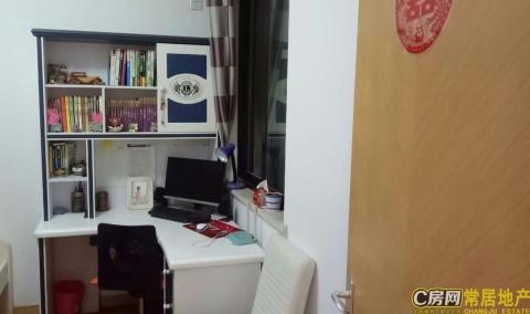 新城香溢紫郡 2800元 2室2厅1卫 精装修,干净整洁