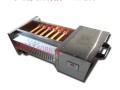 蓝天博科不锈钢商用石英管烤炉光波大功率加长玻璃管电烤箱