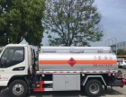 转让 油罐车东风5吨油罐车现车出售