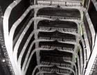 专业十年安装视频监控网络机房建设网络配置调试