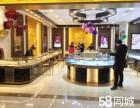 郑州市中原区厂家订做珠宝展柜银饰展柜化妆品展柜家电展示柜