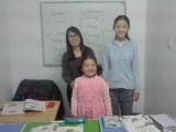 北京乐学者3-12岁儿童德语班招