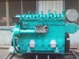 潍柴ZH4105C船用柴油发动机带皮带轮