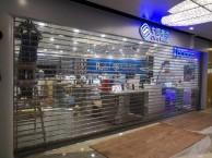 深圳电动水晶门规格尺寸报价深圳有机玻璃高透明水晶门加工