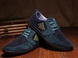 厂家直销春季新款男鞋低帮时尚帆布鞋子韩版潮流爆款批发618