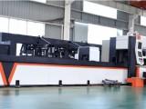 P2060A自动上料光纤激光管材切割机