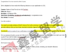鞍山鑫泉英国创意艺术大学艺术硕士申请条件及案例