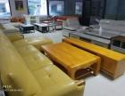 胶南装修 青岛装修公司 实木家具 全屋定制 真皮沙发