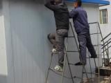 燕郊大厂施工彩钢瓦工程彩钢顶制作