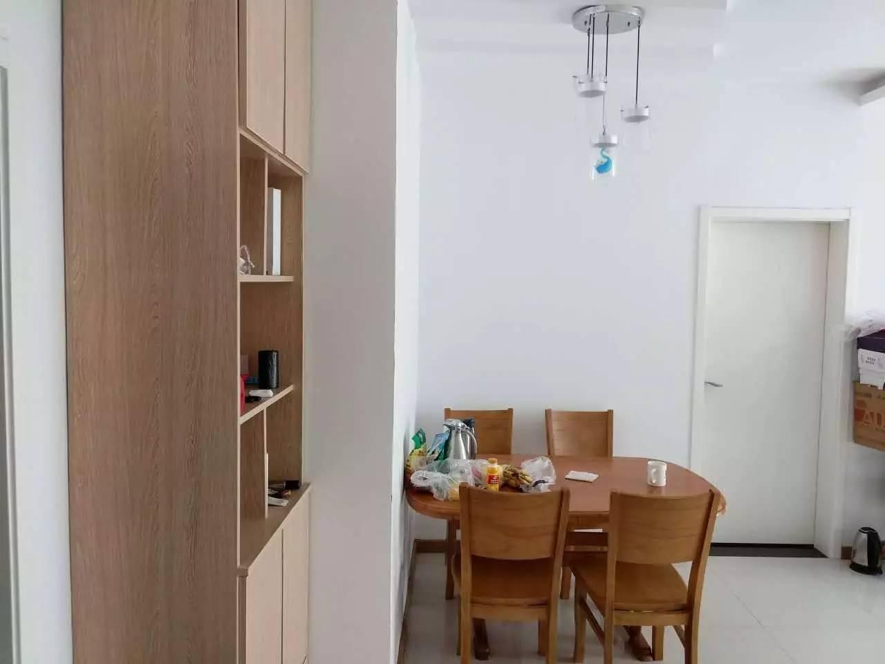 新城区蓝湾新城精装修 2室 2厅 100平米 出售