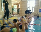 少儿游泳班,暑期游泳培训,恒大绿洲恒温游泳